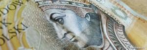 pieniądze banknot 200 zł