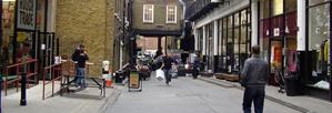 ulica handlowa