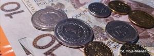 pieniądze (polski złoty)