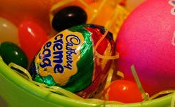 wydatki na Święta Wielkanocne