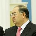 Uliszer Usmanow