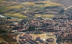hiszpańskie wsie