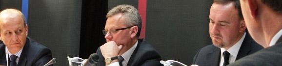 Europejski Kongres Gospodarczy w Katowicach